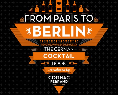 From Paris To Berlin