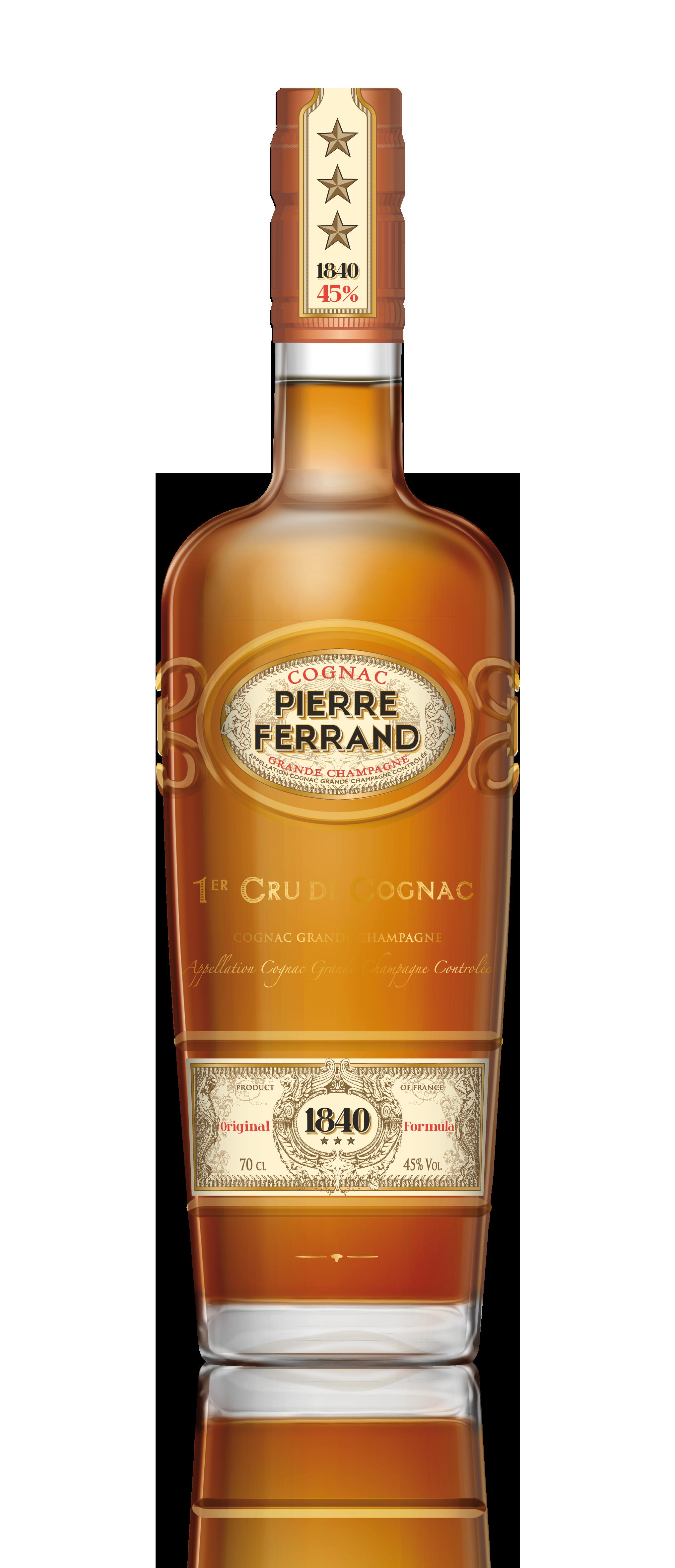 PIERRE FERRAND 1840 70cl